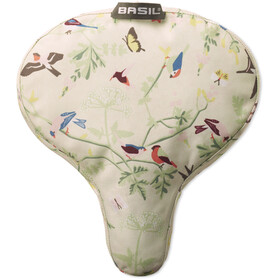 Basil Wanderlust Saddle Cover, ivory
